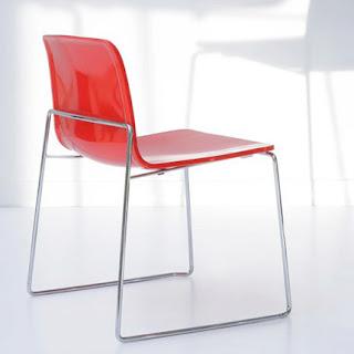 k%C4%B1rm%C4%B1z%C4%B1+sandalye Dekorasyonda kırımızı renk