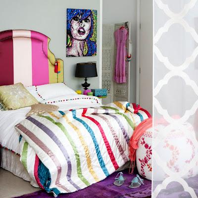 renkliyatakodasC4B13 - Renk renk yatak odalar�