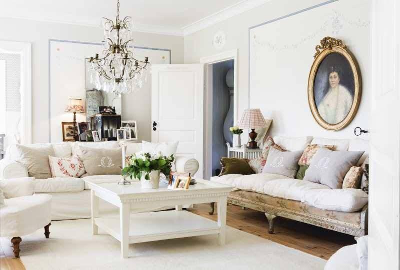 Ev Dekorasyon Hobİ Beyaz Renkle Dekorasyon Ipu 231 Ları