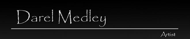 Darel Medley