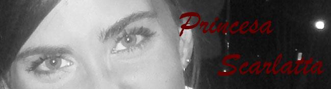 Princesa Scarlatta