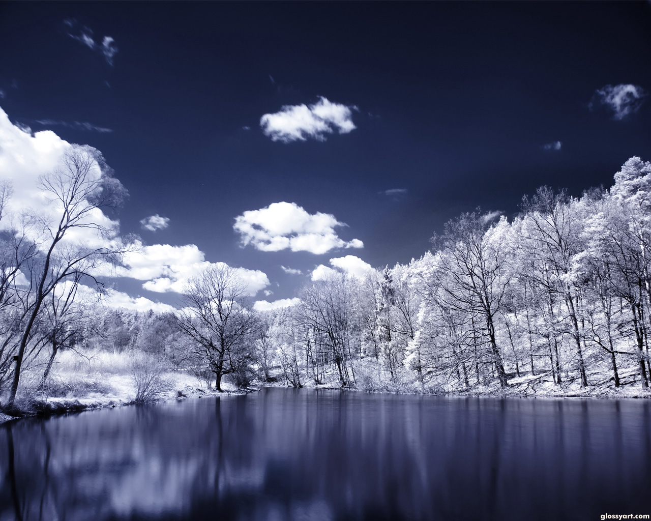 Download The Full Size Of Winter Wallpaper