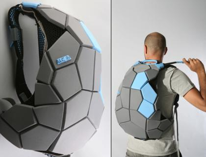 15 Bodacious Backpacks ~ Now That's Nifty