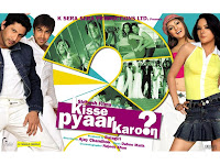 hindi movie kisse pyaar karoon