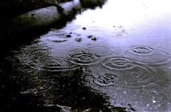 Chuva de bençãos