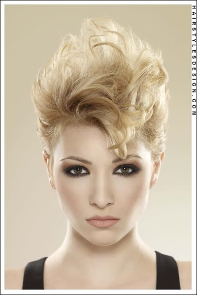 80 S Hairstyles for Women with Short Hair