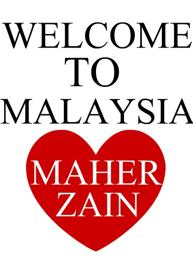 maher zain wife. MAHER ZAIN to my country.