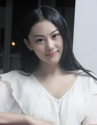 namanya Zhang Xinyu,Cantik 2011