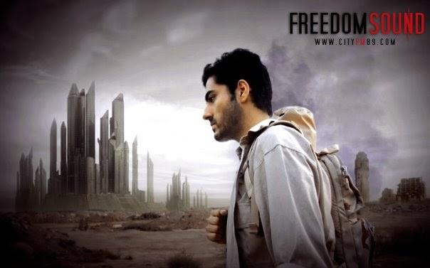 Freedom Sound (2014)