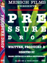 PRESSURE DROP (1994, NYU thesis film, 20+ Film Festivals)
