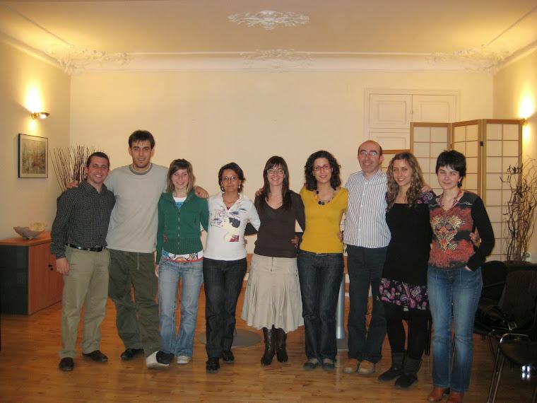 VII curso de introducción a la TREC
