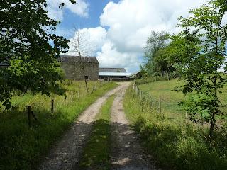 Bannister Hey Farm