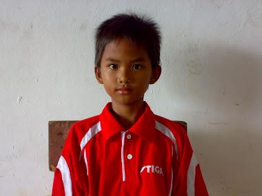 Lolos Seleksi O2SN Tingkat SD ke Seleksi Kabupaten Tapin