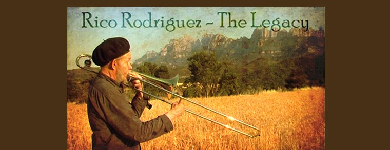 Rico Rodriguez - The Legacy
