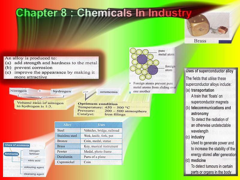 Biologi Tingkatan  Nota Visual Tingkatan