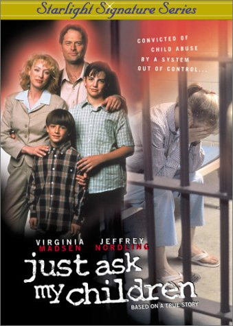 JUST ASK MY CHILDREN (2001 telefilm). Director: Arvin Brown.