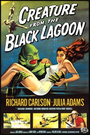 movie new creature rom lagoon black youtube