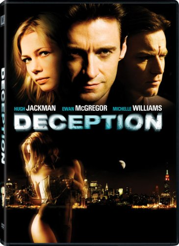 DECEPTION (2008). GREAT OLD MOVIES DECEPTION 365x500 Movie-index.com