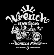 wrench monkees