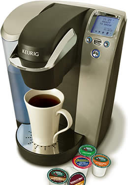 Keurig Coffee Maker Nz : Keurig Premium Coffee Systems - Platinum Brewing System with K-Cups! Review - MomSpotted