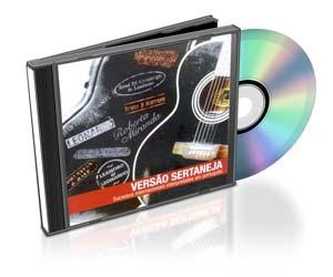 MP3  Versão Sertaneja (2009)