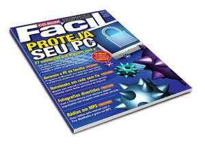 Revista CD ROM Fácil download baixar torrent
