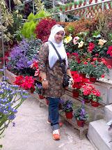 taman bunga CH