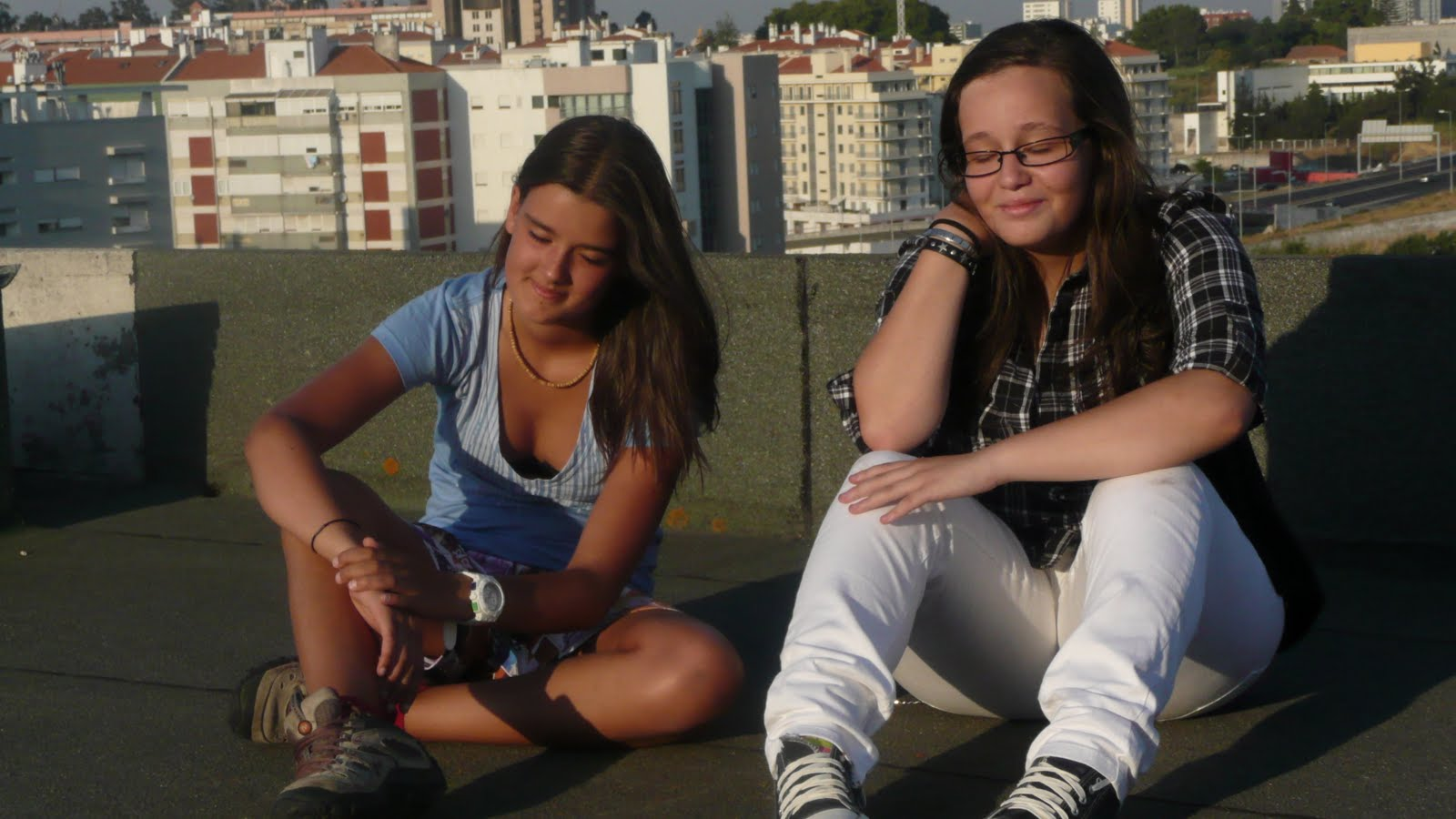 Núria&Tânia