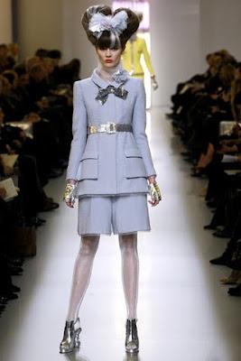 Chanel Haute Couture Spring 2010 @ marielscastle.blogspot.com