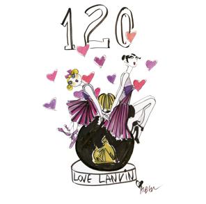 Lanvin 120 anyversary totes@ Máriel's Castle