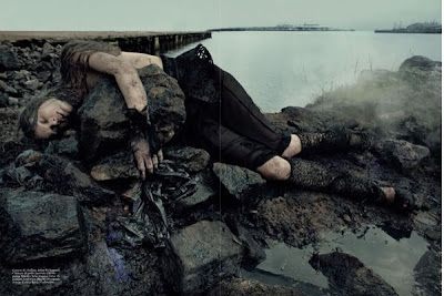 Vogue_Italia_Editorial_Kristen_McMenamy_Steven_Maisel@http://marielscastle.blogspot.com