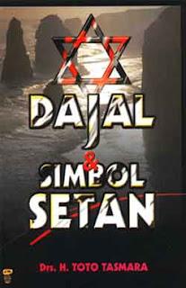 Dajal dan Simbol Setan
