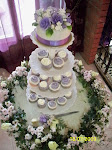 delicious cakes, sweet memories...