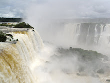 Iguazu côté brésilien