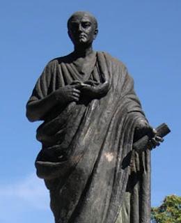Seneca filosofia frase cita
