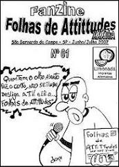 Fanzine Folhas de Attittudes