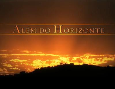 alem do horizonte