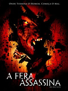 Download Baixar Filme A Fera Assassina   Dublado