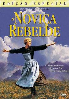 a novica rebelde capa2 A Noviça Rebelde   Dublado   Filme Online