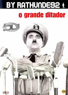 Charles Chaplin – O Grande Ditador Filme Online [Pedido]