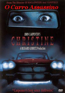 cine anarquia.blogspot.com Christine: O Carro Assassino   Dublado   Filme Online