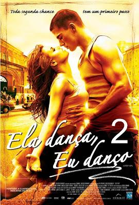 uuu Ela Dança eu Danço 2   Dublado   Assistir Filme Online