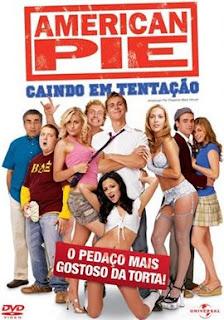 Filme American Pie 6 - Caindo em Tentação DVDRip RMVB Dublado
