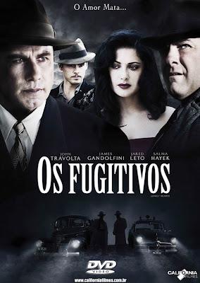 Os Fugitivos – Dublado