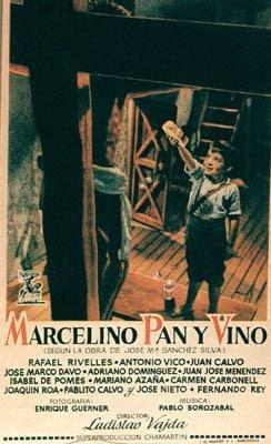 Marcelino Pão e Vinho [1955]