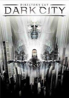 Dark City - Cidade das Sombras
