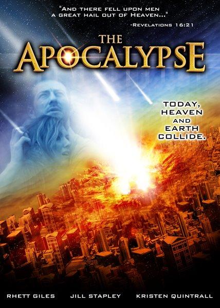 O Apocalipse – Dublado
