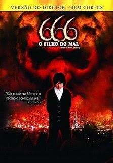 666 – O Filho do Mal – Dublado