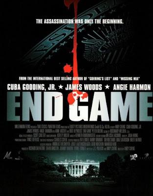 End Game Dublado