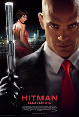 Hitman – Assassino 47 Filme Online